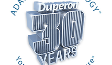 Happy 30th, Duperon Corporation!
