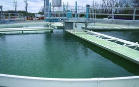 Sherwin-Williams Coating Helps Springfield Extend Clarifier Life