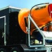 Ozonation Equipment/Systems - Dust Control Technology OdorBoss 60G with Heat