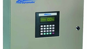 Pump Controls - DSI Dynamatic EC-2000
