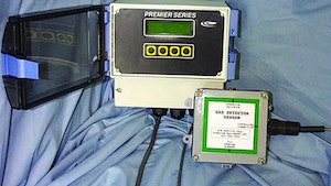 Detection Equipment - Eagle Microsystems GD-1000 Premier Series