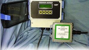 Gas/Odor/Leak Detection Equipment - Eagle Microsystems GD-1000 Premier Series