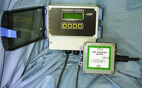 Gas/Odor/Leak Detection Equipment - Eagle Microsystems GD-1000 Premier Series