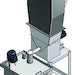 Chemical/Polymer Feeding Equipment - Powdered activated carbon feeder
