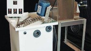 Chemical/Polymer Feeding Equipment - Eagle Microsystems VF-100