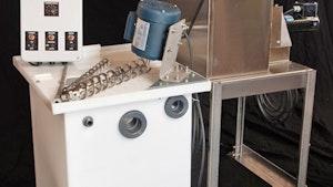 Chemical/Polymer Feeding Equipment - Eagle Microsystems VF-100 Dry Chemical Feeder