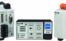 Controllers - Eaton Power Xpert C445