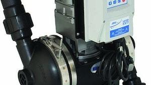 Effluent Pumps - Edson Pumps 25000 Series