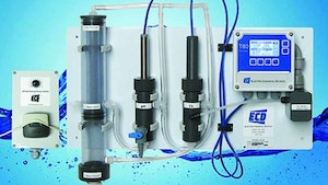 Sampling Systems - Electro-Chemical Devices DC80