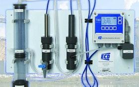 Monitors - Electro-Chemical Devices OZ80 Ozone Analyzer