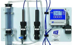 Analytical Instrumentation - Electro-Chemical Devices FC80