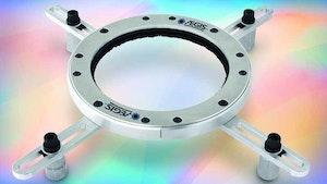Electro Static universal mounting brackets