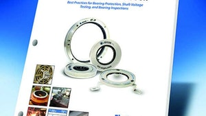 High-Efficiency Motors/Pumps/Blowers - Shaft grounding ring handbook