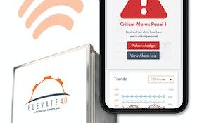 Data Logger - EleMech Elevate4.0
