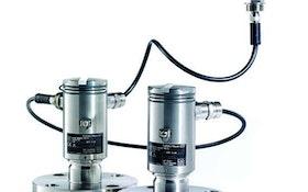 Endress+Hauser level transmitter