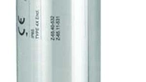 Endress+Hauser liquid level switches
