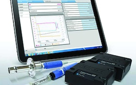 Flow Control and Software - Endress+Hauser Memobase Plus