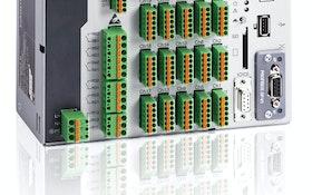 Endress+Hauser RSG45 Advanced Data Manager