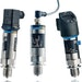 Endress+Hauser pressure transducers