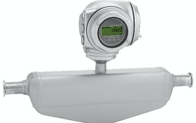 Endress+Hauser Proline 300 smart flowmeters