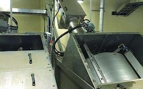 Screening Systems - Enviro-Care Company SAVI Flo-Drum Screen