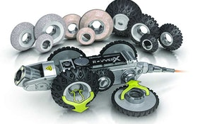 Envirosight ROVVER X Quick-Change Wheels