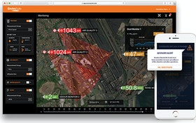 Operations/Maintenance/ Process Control Software - EnviroSuite