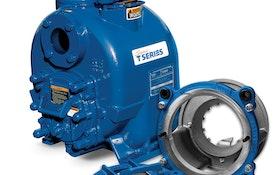 Solids/Sludge Pumps - Gorman-Rupp Company Eradicator Solids Management System