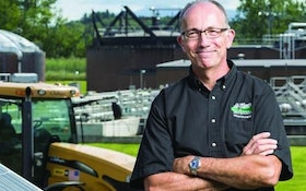Creating the Dairy Farm/Biosolids Relationship