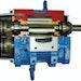 High-Efficiency Motors/Pumps/Blowers - Eurus Blower ZG