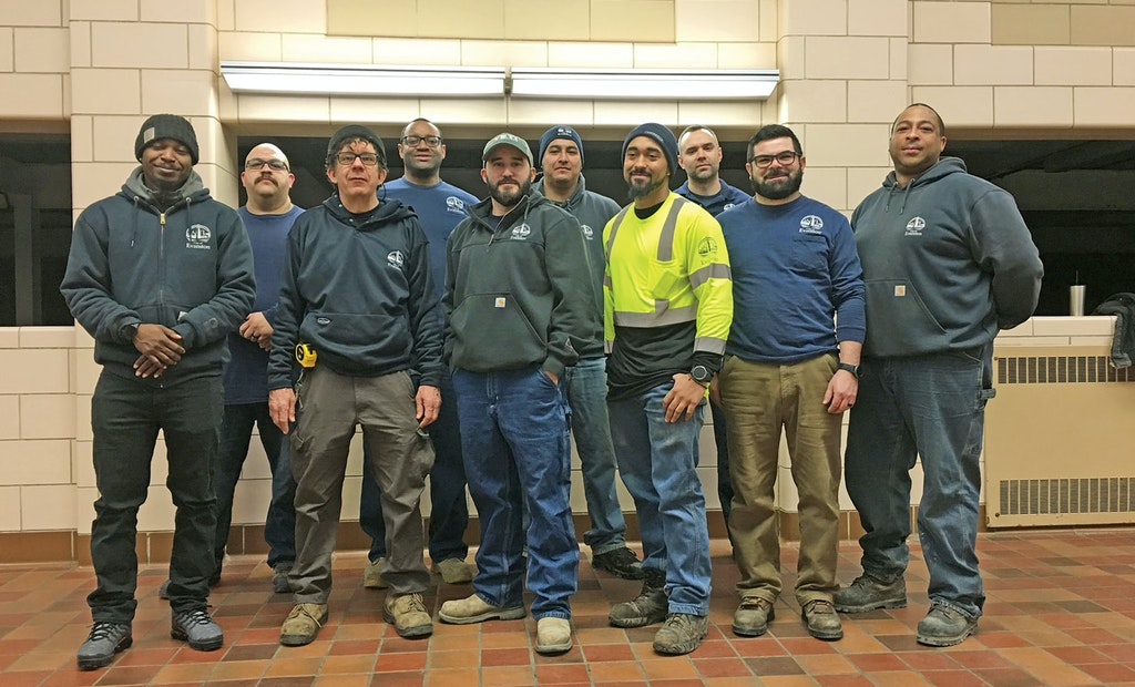 Evanston Looks to Apprenticeships to Help Withstand the Coming Wave of Retirements