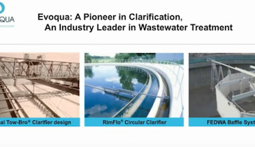 Increase Clarifier Capacity with a Simple Retrofit Solution