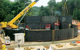 Buildings/Structures - Evoqua Water Technologies Davco Field-Erected Treatment Plants