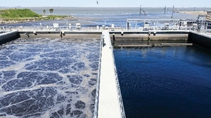 Sequencing Batch Reactors - Evoqua Water Technologies OMNIFLO SBR MAX