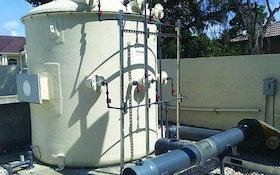 Filtration Systems - Evoqua Water Technologies WHISPER Biofilter