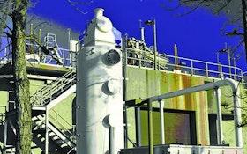 Biofiltration - Evoqua Water Technologies ZABOCS Bio-Trickling Filter