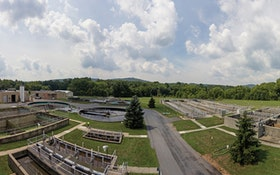 How To Win a Clean-Water Treatment Plant Award