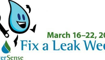 5 Awesome Fix-a-Leak Week Events