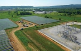 Solar Helps Power an Arkansas City Toward 100% Clean Energy