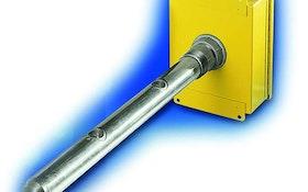 FCI thermal mass flowmeter