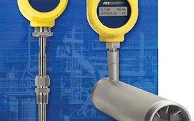 FCI thermal flowmeters