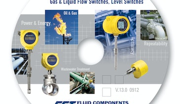 FCI releases product and services CD catalog