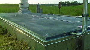 Covers/Domes - Fibergrate Composite Structures Covered Grating