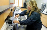 This Wisconsin Lab Tech Has the Formula for Excellence