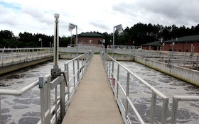 Wisconsin Agency Asks Wastewater Plants to Test for PFAS
