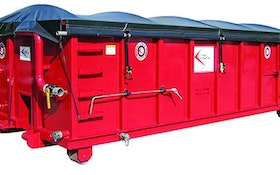 Dewatering Equipment - Dewatering container filter