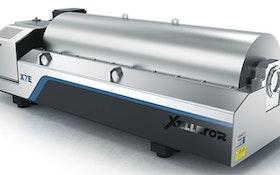 Nutrient Removal - Flottweg Separation Technology Xelletor series