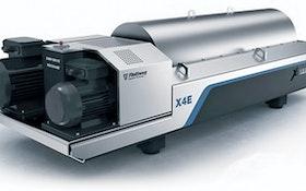 Centrifuges/Separators - Flottweg Separation Technology Xelletor