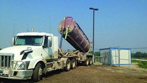 Bins/Hoppers/Silos - Flowpoint Systems Sewage General