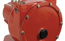 Chemical Feed Pumps - Flowrox LPP-D